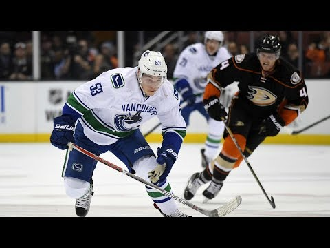 Vancouver Moving Forward After Playoff Miss