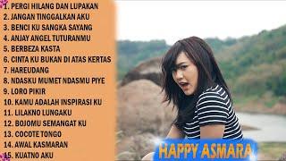 Lagu Happy Asmara Terbaru 2020 [ Dj Remix Tik Tok Full Album ] 💛 New Hits Pergi Hilang Dan Lupakan