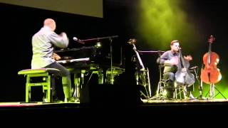 The Piano Guys Live Hannover 2014 All Of Me