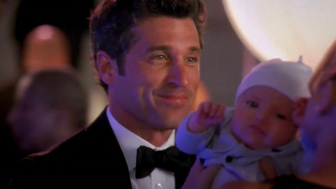 Download Derek and Meredith 10x4 ALL SCENES - Grey's Anatomy (Merder)