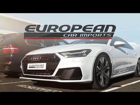 European Car Imports - Brand Story