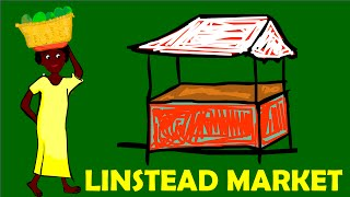 Linstead Market Jamaican Folk Song | Jamaican Music | Jamaican Kids Songs