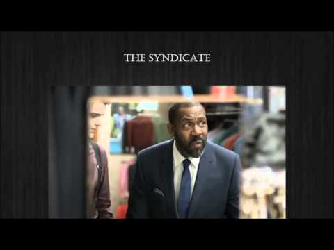 The Syndicate, Series 3.