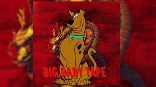 Пародия на Big Baby Tape-Dragonborn-Скуби ду