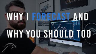 Falcon FX | Why I Forecast & Why You Should Too