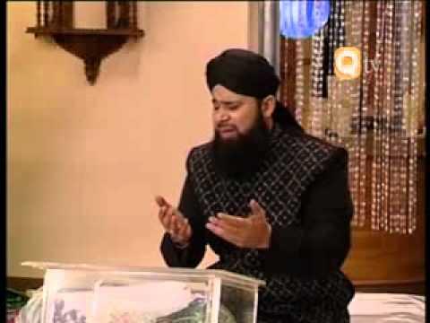 Waqt-E-Madad Hai (Muhammad Owais Raza Qaderi).flv