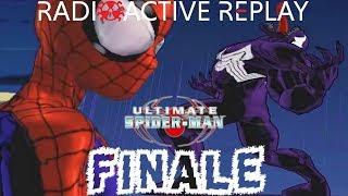 Radioactive Replay - Ultimate Spider-Man FINALE - Nature vs. Nurture