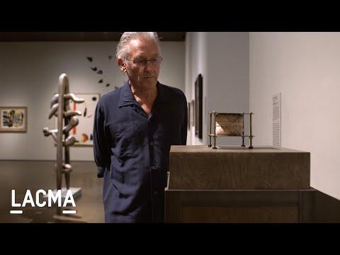 Ed Ruscha on Marcel Duchamp /// Artists on Art