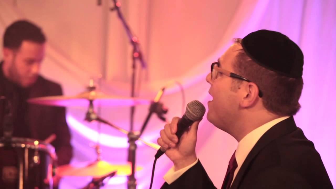 Nafshenu Orchestra Ashreichem Featuring Dovid Gabay