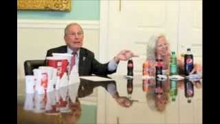 NYC Mayor Bloomberg Announces  Soda BAN!!!! Thumbnail