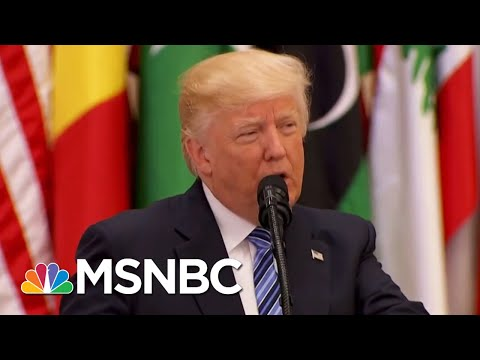 What Drives President Donald Trump's Praise Of Authoritarian Leaders? | Morning Joe | MSNBC
