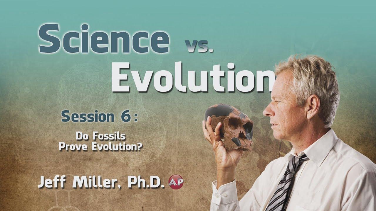 dbq science evolution