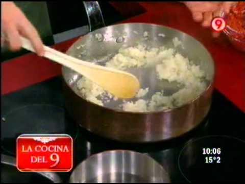 Empanadas criollas 1 de 4 ariel rodriguez palacios for Cocina 9 ariel rodriguez palacios pollo relleno