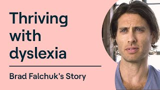 Brad Falchuk Interview: Finding Success With Dyslexia
