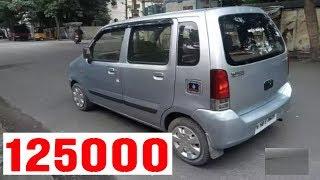 Maruti Suzuki Eeco Second Hand Car Sales in Tamilnadu|Eeco Used Car Sales in Tamilnadu
