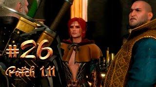 The Witcher 3 [Патч 1.11] #26 сер. (Сокровища графа Ройвена)