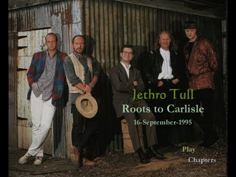Jethro Tull Live At Sands Theatre, Carlisle. UK, 1995 (Full Concert part1) mp3