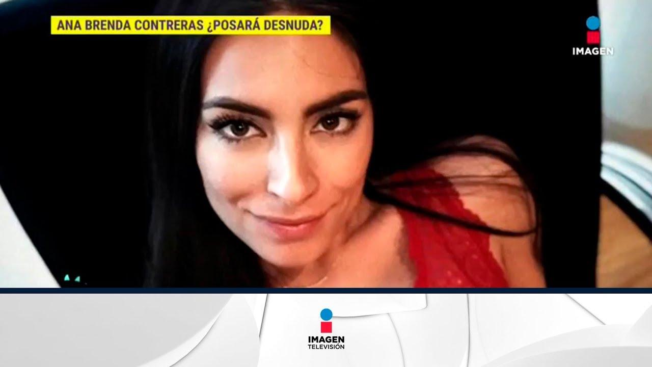100 Images of Ana Brenda Contreras Fotos Prohibidas