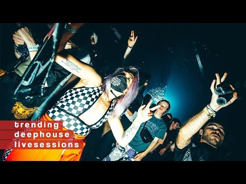 Best of Vocal Deep House | Live Session @ Printworks (London)