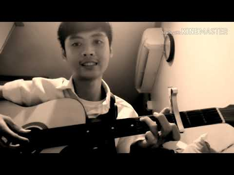 Say you won't let go | Intro guitar tutorial by: Keith Lawrence Javier thumbnail