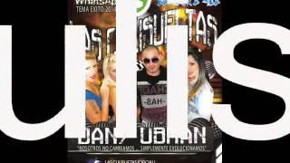 Dj Party Boy Ft Las Culisueltas Dany Ubran   Whatsapp Reggaeton