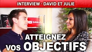 Video COACHING - Comment ENFIN atteindre ses OBJECTIFS?