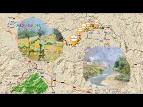 From Dong Van to Ha Giang- option 1 | Ur Travel Advisor | Ha Giang Vietnam travel guide free