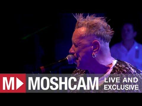 Public Image Ltd - Rise | Live in Sydney | Moshcam