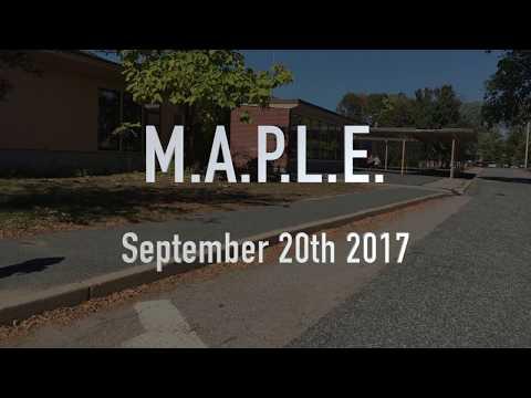 Millis MAPLE Learning Tour