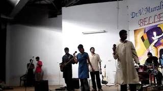Interclass Indian Music-JIPMER batch of 2004