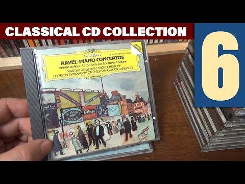 My Classical CD Collection, Vol. 6: Biggs, Hubay, Flesch, Kreisler, Abbado...