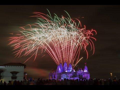 Diwali & Annakut Celebration 2018,  Toronto, Canada