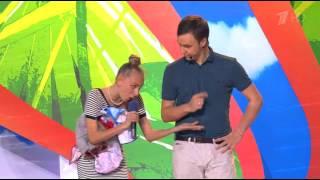 КВН 2014 Летний Кубок СТЭМ Пятигорск и Парапапарам
