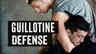 Guillotine Defense