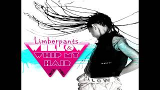 Willow Smith - Whip My Hair [Metal Remix by Limberpants]