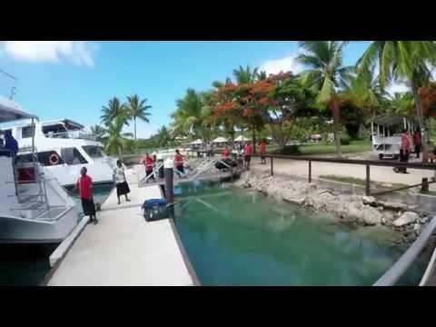 GoPro: NZ 2 FIJI