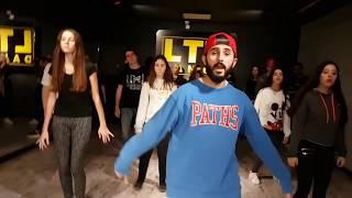 Choreography by: cem uluğtürkkan song: gucci gang- lil pump ltn dance by latino dans stüdyosu kavaklıdere ve Ümitköy Şubeleri 03124674910 www.ltndance...