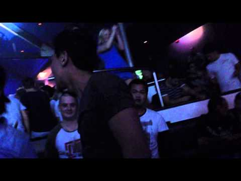 HQ Night Club Main Room Adelaide 11.05.13