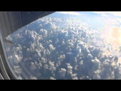 American Airlines flight - Porto Alegre (SBPA/POA) to Miami (KMIA/MIA)