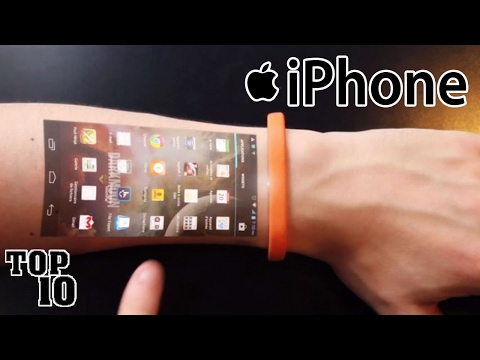 Top 10 Futuristic Technology Coming Soon