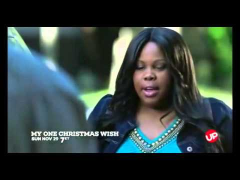 My One Christmas Wish.My One Christmas Wish Trailer For Movie Review At Http Www Edsreview Com