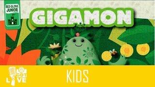 Gigamon - KIDS