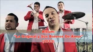 Bajar Musica La Original Banda El Limon Disco 2013 La Original Y Sus Boleros De Amor