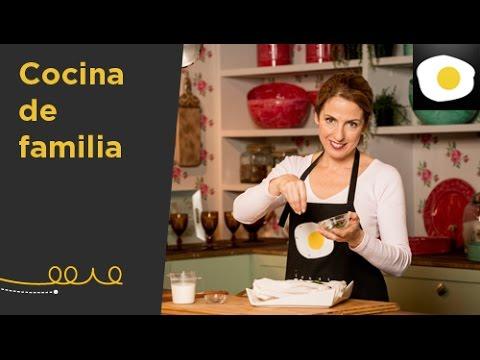 Descubre cocina de familia t3 canal cocina youtube for Canal cocina cocina de familia