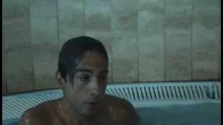 Video de Vacuum Cancin de Deus Ex Makina
