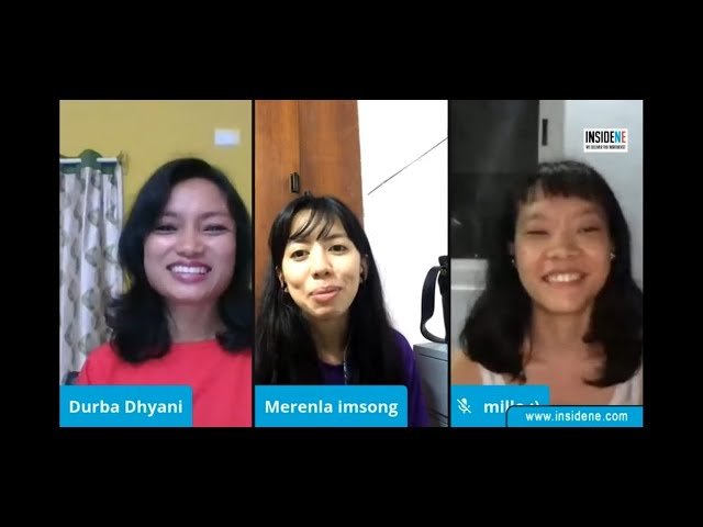 FRIDAY LIVE - with Merenla Imsong and Millo