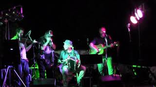 The Bosco Stompers feat.Dr Faust@Agriturismo I pascoli al casot 22.9.2018 014