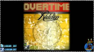 Instrumental/Version [Overtime Riddim - JA Productions] July 2012