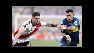 Boca vs. River: La final del mundo. Horario, TV, formaciones y cómo ver el partido online