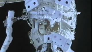 Space Shuttle Flight 93 (STS-88) Post Flight Presentation